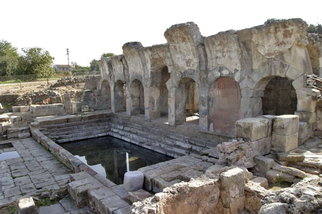 Terme_romane_Fordongianus