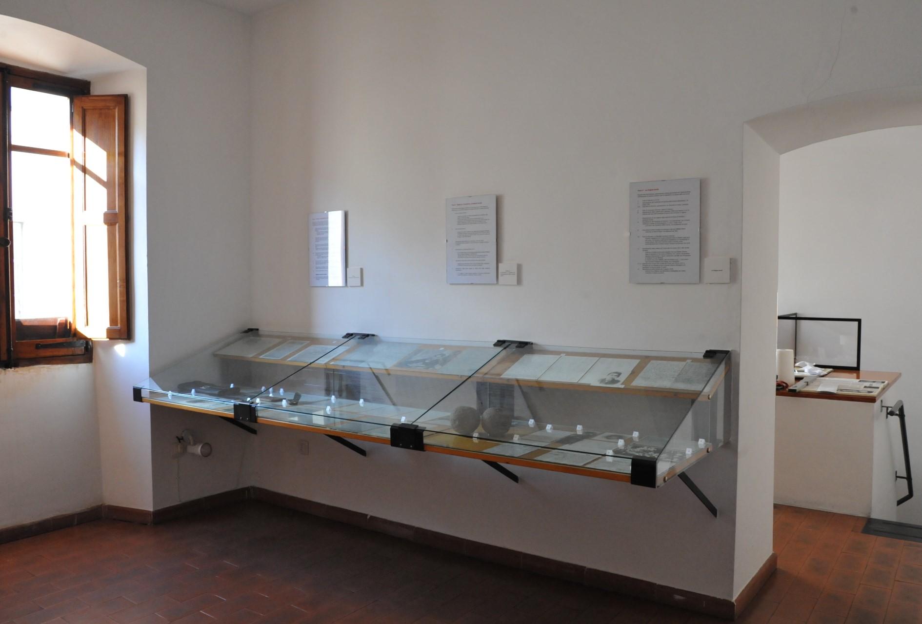 Museo.Homepage Casa Museo Di Antonio Gramsci