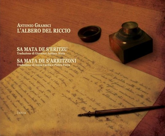 L_albero_del_riccio_in_sardo_Antonio_Gramsci_Iskra