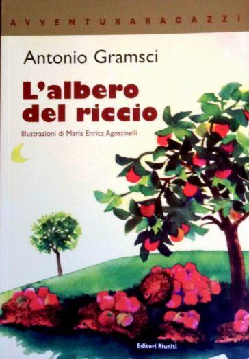 L_albero_del_riccio_Antonio_Gramsci_Editore_Riuniti